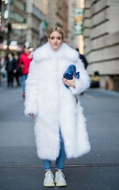 Street style trend - Pinned by SHE IS REBEL