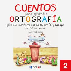 "Cuentos para Aprender Ortografía - ¿Por qué za, zo, zu se escriben con ""z"",y ce, ci con ""c""? by Dylar - issuu Dual Language Classroom, Bilingual Classroom, Spanish Classroom, Learning Activities, Kids Learning, Activities For Kids, Spanish Teacher, Teaching Spanish, Teachers Corner"