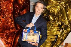 Louis Vuitton Masters  Jeff Koon new handbag collection inspired by iconic  painters 8aa5917bcb