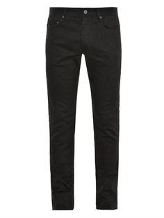 Marc by Marc Jacobs Stretch-cotton skinny jeans #MATCHESMAN #MATCHESFASHION