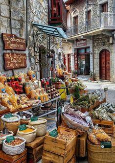 Vytina , Grecia