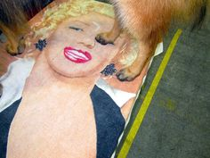 """""""Marilyn,"""" photograph by Dolly Faibyshev #photograph #UpriseArt"""