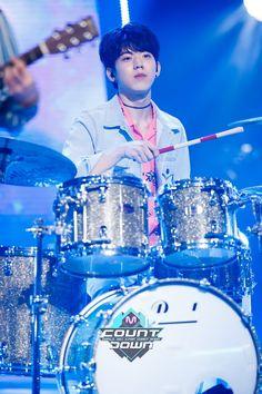 Park Sung Jin, Park Jae Hyung, Fandom, Day6 Dowoon, Young K, Picture Credit, Kpop Boy, South Korean Boy Band, Musica