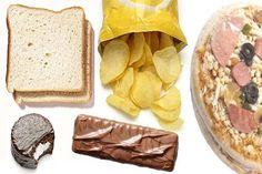 Débarrassez-vous de ces 6 aliments transformés !