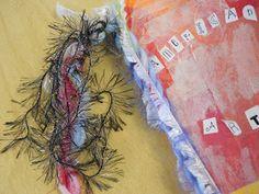 The Elementary Art Room!: File Folder Books: American Artists