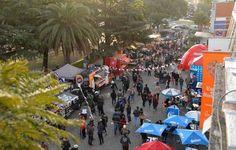 """Organizan un festival de """"food trucks"""" en Bahía Blanca. Sociedad. La Nueva. Bahía Blanca"""