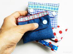 Universale Tasche