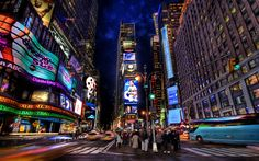 Times, square, resolution, high, timessquare, wallpapers (#18203)