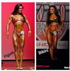Sherlyn Roy: celebrity trainer/ nutritionist, fitness expert, IFBB Figure and Bikini Pro and National Spokesperson.