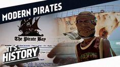 Somali Fishermen and Digital Piracy l Modern PIRATES