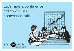Five Ways to Make Your Conference Calls More Productive