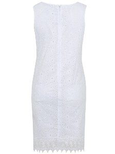 b25ec2b2 Broderie Shift Dress, read reviews and buy online at George at ASDA. Shop  from