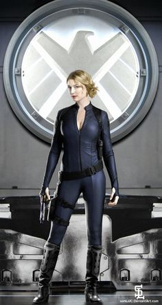 captain america sharon carter | Captain America 2 Fan Art And Manips - Page 2 - The SuperHeroHype ...