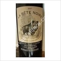 Cavusvinifera - Château Fages - La Bête Noire Cahors 46140 Luzech Fiche vin et producteur