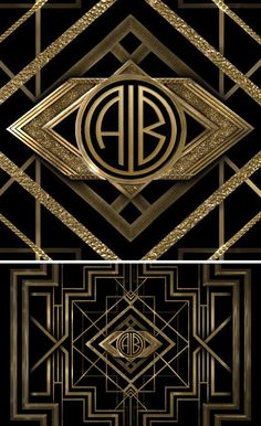 the great gatsby monogram maker
