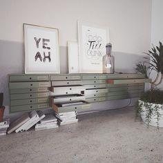 Cabinet by ontwerpjouwkast.nl | Inspiratie | Inspiration | Pinterest ...