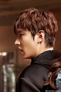 Lee Min Ho, Bounty Hunters
