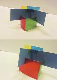 Week 6 Iterative Model Making - Model I