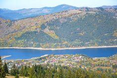 Barajul Bicaz, glorie şi dramă Drama, Mountains, Nature, Travel, Naturaleza, Viajes, Dramas, Destinations, Drama Theater