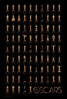 Awesome Oscar poster celebrates 85 years of film     http://www.creativebloq.com/graphic-design/olly-moss-oscar-poster-celebrates-85-years-film-2131913#