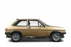 Ford Fiesta 1300S Classic Cars British, Ford Classic Cars, Mk1, Retro Cars, Vintage Cars, Hobby Cars, First Time Driver, Best Car Insurance, Old Fords