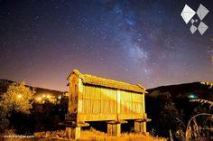 Via Láctea - Montão