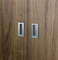 6215 - Modric flush pull handle - Allgood