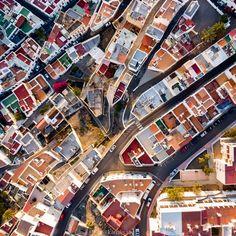 city puzzle -