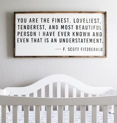Nursery Decor | Nursery Inspo | Nursery Design | Nursery Ideas | Baby Room | Baby Shower | Rustic Nursery | Fixer Upper | Farmhouse Sign | Farmhouse Decor | Pallet Sign | Reclaimed Wood | DIY | Pallet Art | Rustic Sign | Rustic Home Decor | Quote Sign | Bedroom Decor | Shabby Chic | Pallet Crafts | Home Decor | Wood Sign | Farmhouse | Farmhouse Sign | Farmhouse Decor