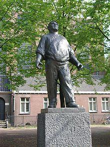 Februaristaking - Wikipedia