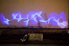 Andy Hemingway http://www.thecoolist.com/light-painting-by-andy-hemingway/
