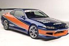 Nissan 240sx, Nissan Gt, Nissan Silvia, Fast And Furious, Tokyo Drift Cars, Silvia S15, Street Racing Cars, Drifting Cars, Japanese Cars