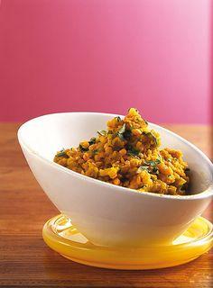 Rezept für Linsen-Dal bei Essen und Trinken. Ein Rezept für 2 Personen. Und weitere Rezepte in den Kategorien Gemüse, Gewürze, Kräuter, Beilage, Kochen, Asiatisch.
