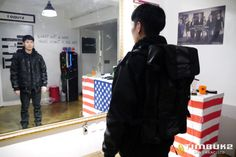 프리픽스(PREPIX) 댄서 김명섭(WASSUP) http://blog.naver.com/timbuk2_kr/150182245152