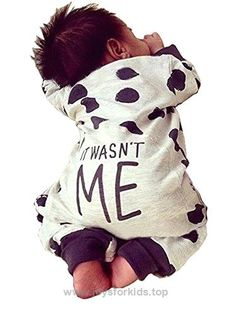 b14ea68959c6 Newborn Baby Boy Girl Warm Long Sleeve Romper Outfits Jumpsuit Bodysuit  Clothes BUY NOW  6.19 Material