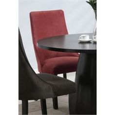 Price includes 2 Dining Chairs.    With a self-assured elegance, th...
