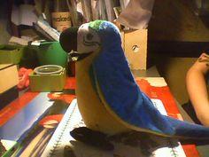 IKEA  parrot