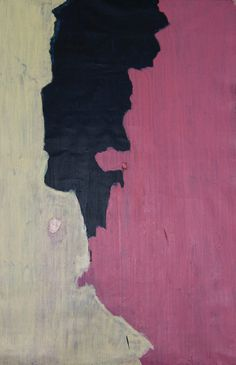 Saatchi Online Artist: Rami Yazje; Acrylic, 2012, Painting Memoirs of an Unknown Painter I Selected by #GuestCurator @Mary Powers Powers McDonald