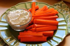 Sour Cream Dill Dip from Good Cheap Eats