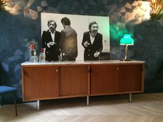 Inspiration vintage à l'hôtel Henriette – Miluccia