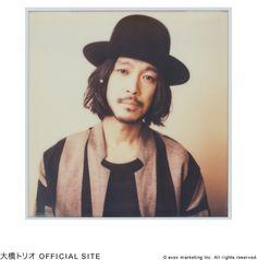 大橋トリオ ohashiTrio Official Website