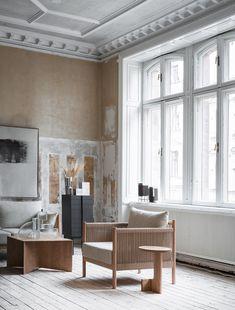 A Quiet Reflection: la bellezza dell'imperfezione - Interior Break