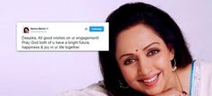 How An Innocent #Tweet By #HemaMalini Got Deepika Engaged And Broke Millions Of Hearts
