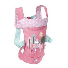 Superb Baby Annabell Travel Cocoon Carrier Now at Smyths Toys UK. Shop for Baby Annabell At Great Prices.