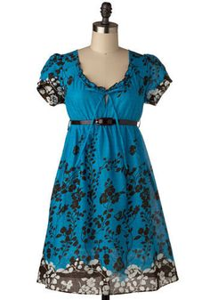 This was my first Modcloth purchase years ago.