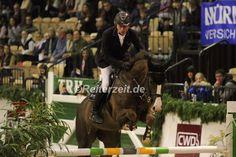 Carsten-Otto Nagel u. Ultima gewinnen Großen Preis beim Holstein International: http://reiterzeit.de/turnierergebnisse-reitsport/holstein-international/#5