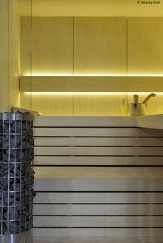 Harvia Saunaofen Cilindro ist ein wahres Highlight in der Sauna - weitere Infos unter http://www.wellness-stock.de/Saunaofen-Cilindro #sauna #saunaofen #cilindro