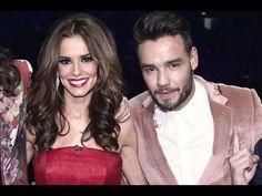 Is this Cheryl Fernandez-Versini and Liam Payne's first KISS? Pop stars ...