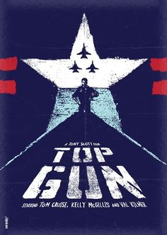 Top Gun, by Daniel Norris