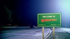 welcome to sunnydale!